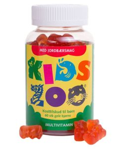 Kids Zoo Multivitamin