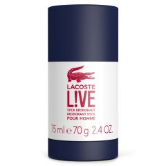 Lacoste Live Deodorant stick 75 ml