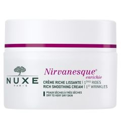 Nuxe Nirvanesque Rich Smoothing Cream 50 ml