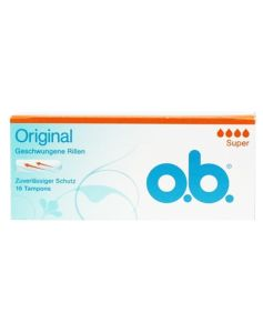OB Original - Super 16 stk