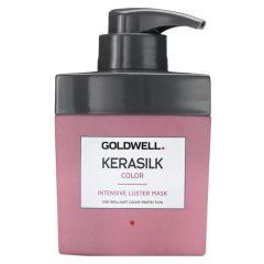 Goldwell Kerasilk Color Intensive Luster Mask 500 ml