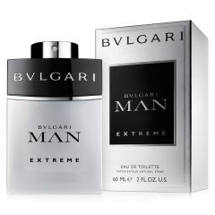 Bvlgari Man - Extreme EDT 60 ml