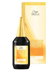 Wella Color Fresh 7/44 (U) 75 ml