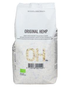 Original Chia - Økologisk Original Hemp  300 g