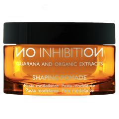 No Inhibition Shaping Pomade 50 ml
