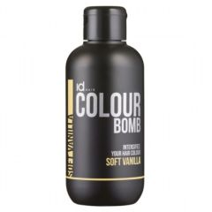 ID Hair Colour Bomb - Soft Vanilla 250 ml