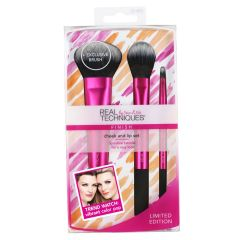 Real Techniques - Cheek And Lip Set 1465