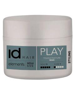 Id Hair Elements Xclusive Play Tough Texture Wax 100 ml