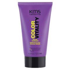 KMS Colorvitality Blonde Treatment (U) 125 ml