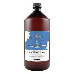 Davines Natural Tech Rebalancing Shampoo 1000 ml