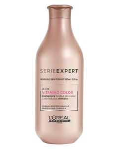 Loreal Vitamino Color A-OX Shampoo (N) 300 ml