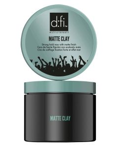 D:FI #Styletoparty Matte Clay