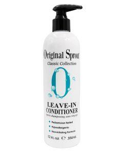 Original Sprout Childrens Leave-in Conditioner 354 ml