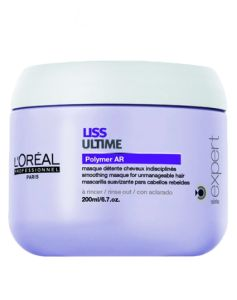 Loreal Liss Ultime Mask (UU) 200 ml
