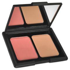 ELF Contouring Blush & bronzing Powder - Fiji-matte (83604) (U)