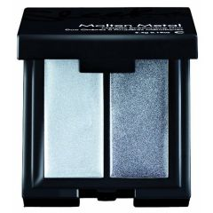 Sleek MakeUP Molten Metal – Steel & Ash 4,4g