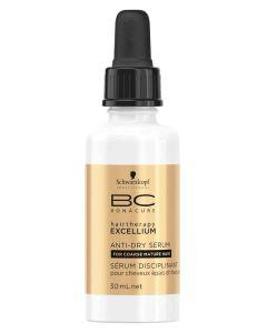 BC Bonacure Excellium Anti-Dry Serum 30 ml