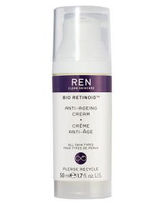 REN Bio Retinoid Anti-Ageing Cream 50 ml