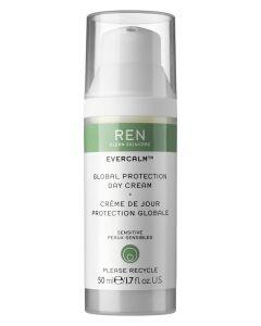 REN Evercalm - Global Protection Day Cream 50 ml