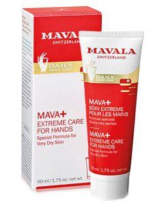 Mavala MAVA+ Extreme Care For Hands 50 ml