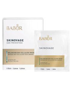 Babor Balancing BIo-Cellulose Mask