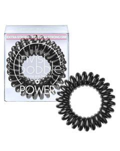 Invisibobble Power - True Black 3 stk.