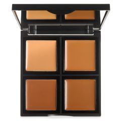 Elf Foundation Palette - Medium/Dark (83318) (U)