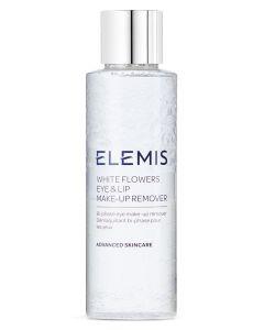 Elemis White flowers Eye & Lip Make-up Remover  125 ml