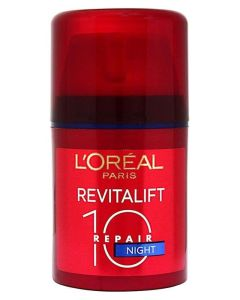 Loreal Revitalift 10 Repair Night 50 ml