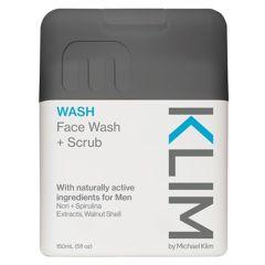 Milk & Co Face Wash + Scrub 150 ml