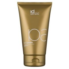 id Hair Elements - Gold Paste - Strong Flexible Hold (Tube) 150 ml