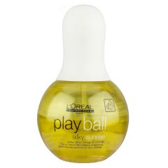 Loreal Playball Silky Sunrise Pumpe-spray (U) 150 ml