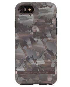 Richmond And Finch Camouflage iPhone 6/6S/7/8 Cover