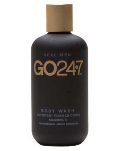 Unite GO247 Real Men Body Wash 236 ml