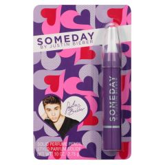 Justin Bieber Someday Solid Perfume Pencil