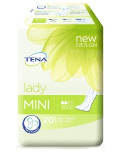 TENA Lady Mini 20stk