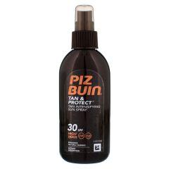 Piz Buin Tan & Protect, Tan Intensifying Sun Spray SPF 30 150 ml