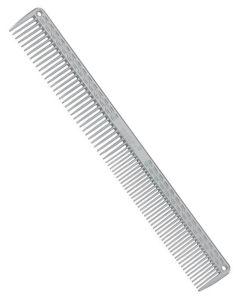 Sibel Aluminium Comb L Ref. 8025002