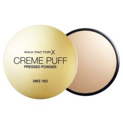 Max Factor Creme Puff Pressed Powder - 81 Truly Fair