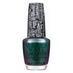OPI 202 Shatter The Scales 15 ml