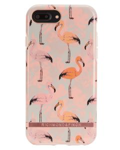 Richmond And Finch Pink Flamingo iPhone 6/6S/7/8 PLUS Cover