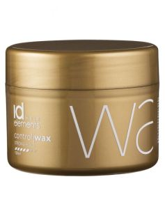 id Hair Elements Control Wax 100 ml