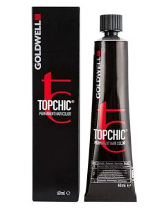 Goldwell Topchic 8G - Gold Blonde (Tubefarve) 60 ml