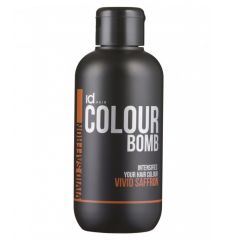 ID Hair Colour Bomb - Vivid Saffron 250 ml