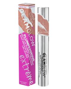 Glamglow Plumprageous Matte Lip Treatment Stacked 3 ml