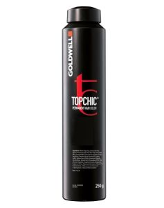 Goldwell Topchic 5RS - Blackened Red Silver