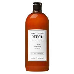 Depot No. 103 Hydrating Shampoo 1000 ml