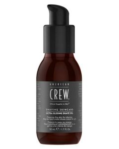 American Crew Ultra Gliding Shave Oil (N) 50 ml