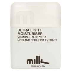 Milk & Co Ultra Light Moisturiser 150 ml