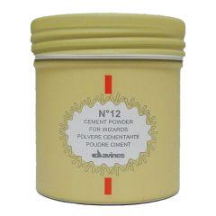 Davines No 12 Cement Powder